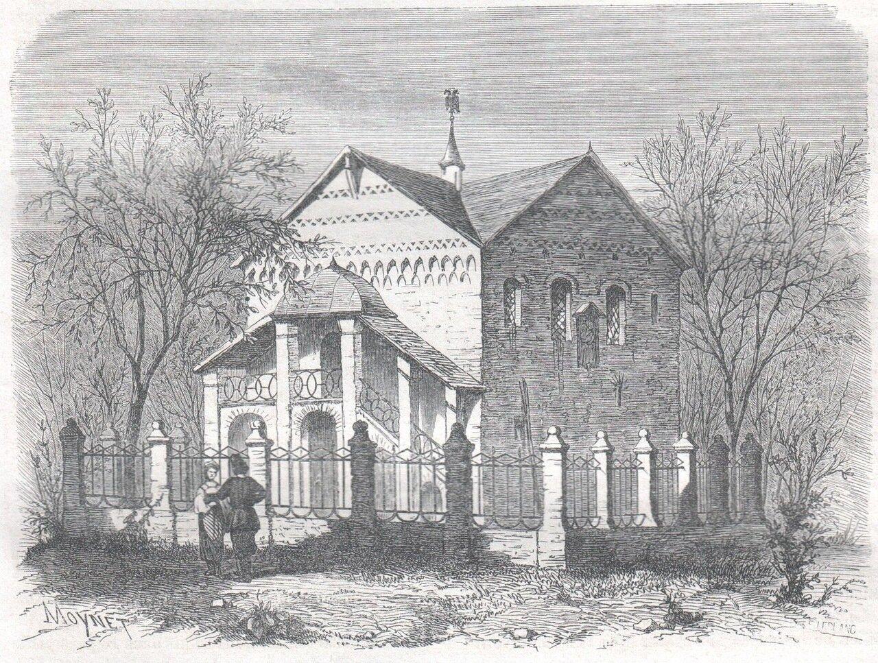 1867. Углич