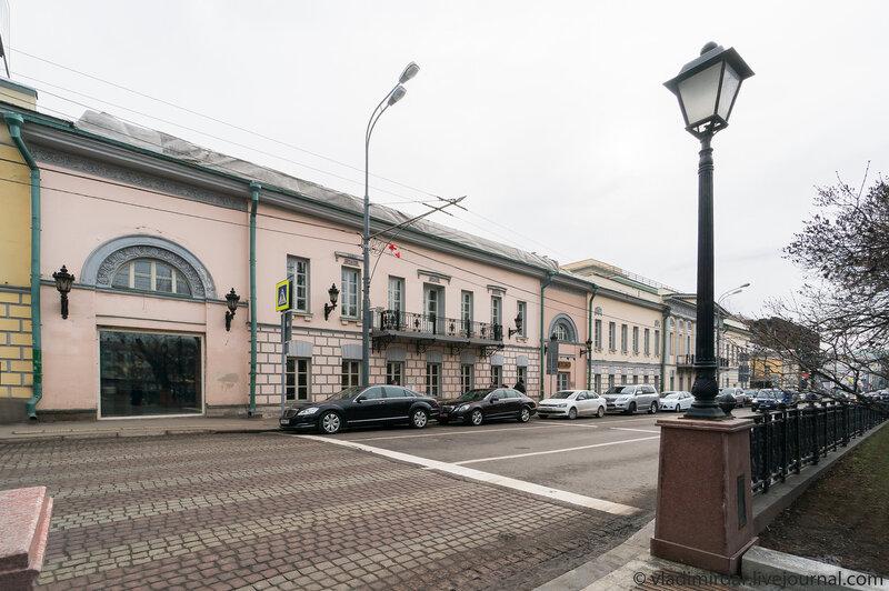 Тверской бульвар, 26, стр.2