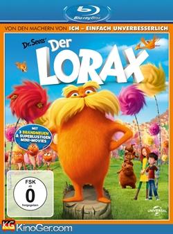Der Lorax (2012)