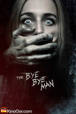 The Bye Bye Man [Unrated] (2017)