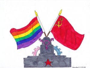 А. Тарасенко о зацикленность на ЛГБТ
