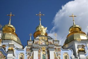 Украинская Церковь - Единая и Поместная (Путь достижения, который видит капеллан ПС)