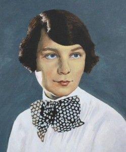 110 лет со дня рождения Елены Телиги