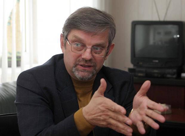 Все гораздо проще, чем думалось: В Украине очень скоро может появиться ядерное оружие, - политолог Банковой