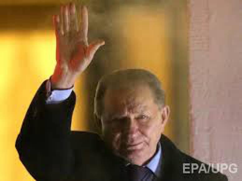 Кучма обсудил с новым координатором от США по урегулированию ситуации на Донбассе Маллой выполнение Минских договоренностей