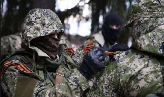 Ситуация на Донбассе: Террористы атаковали силы АТО в районе Марьинки, под ударом - Авдеевка, - штаб