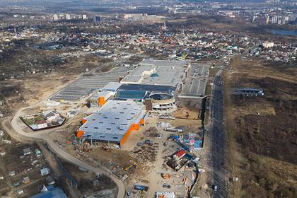 «Сити» Брянска закончил строительство второй очереди