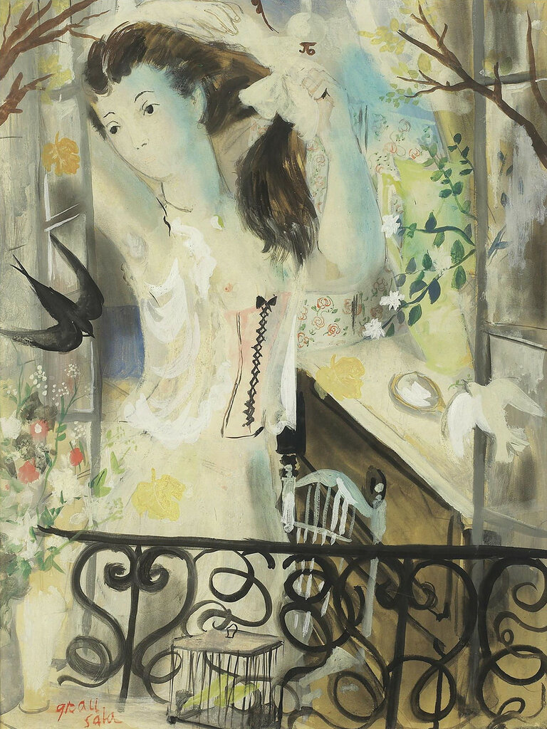 Woman at the Balcony, 1936.jpeg