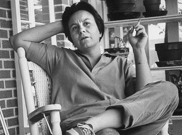 Американская писательница, автор знаменитого романа «Убить пересмешника», скончалась на 90-м году жи