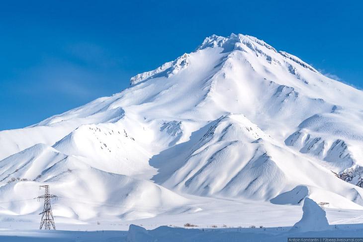 Путешествие к Вилючинскому вулкану (26 фото)