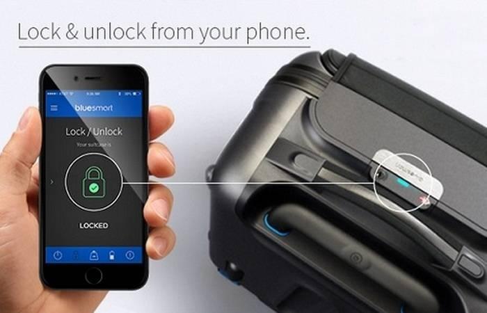 Для тех, кто много путешествует, этот гаджет для чемоданов станет незаменимым устройством. Он может