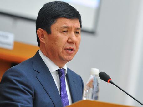Руководителя погранведомств Киргизии иУзбекистана встретились наКПП «Кызыл-Кия-автодорожный»