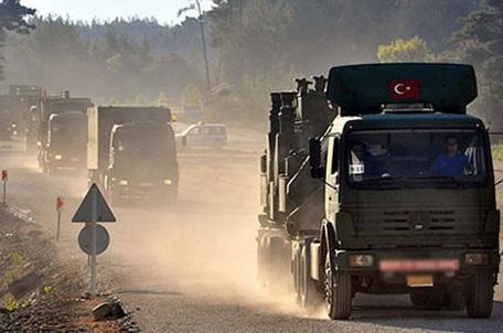 Террористы «Джебхат ан-Нусры» атаковали курдский квартал вАлеппо
