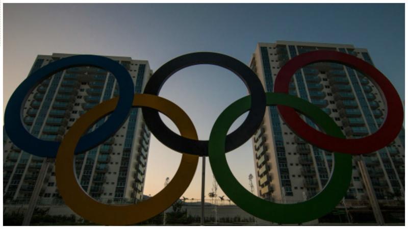 Как выглядит столица летних Олимпийских игр-2016 ночью— Красота по-бразильски