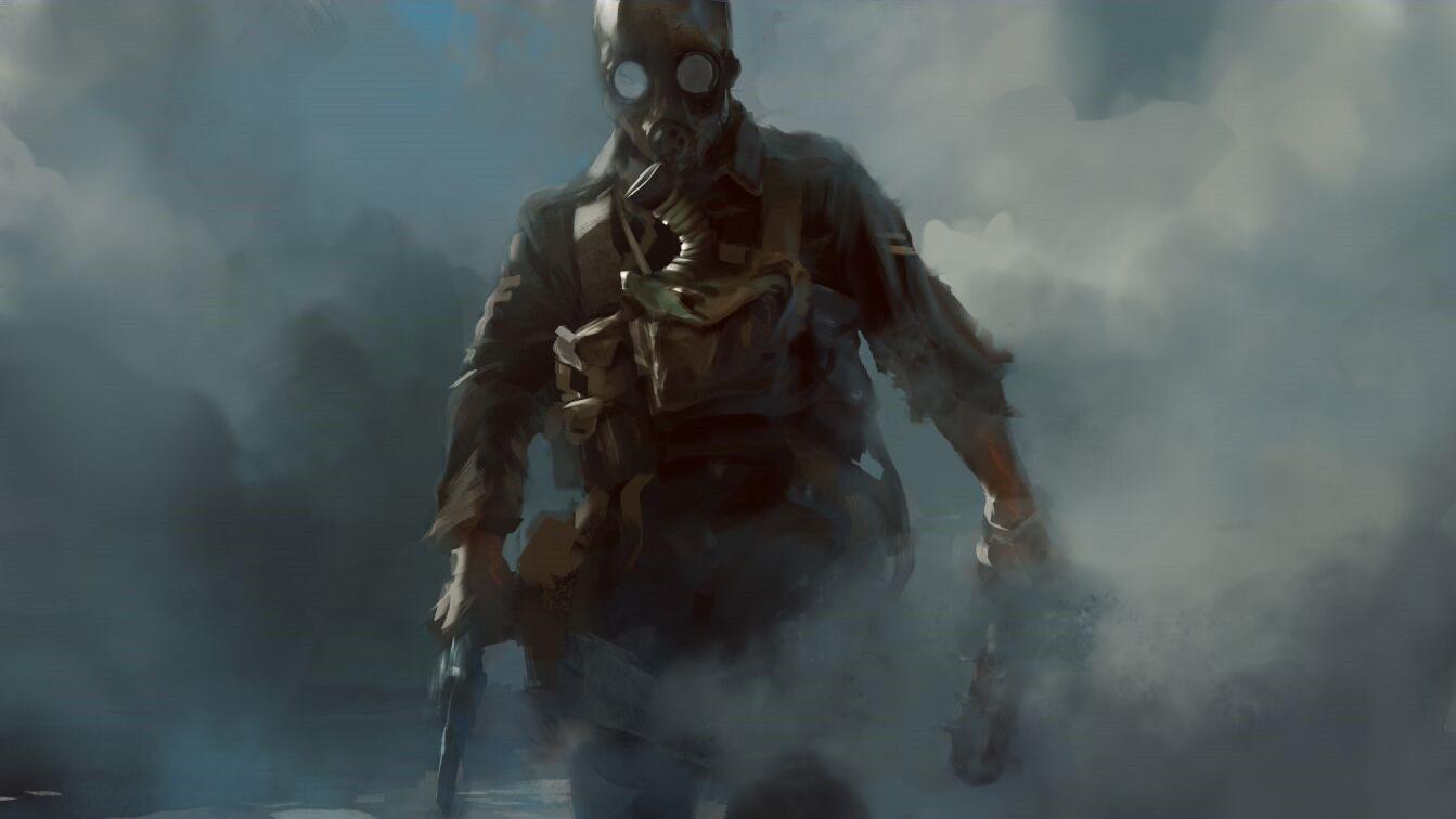 Лошади ибронепоезда вновом трейлере Battlefield 1 идата бета исследования