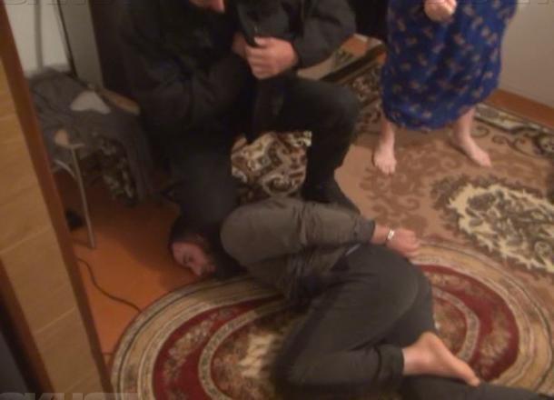 ВВолгоградской области задержали членов группировки «Октябрьский джамаат»