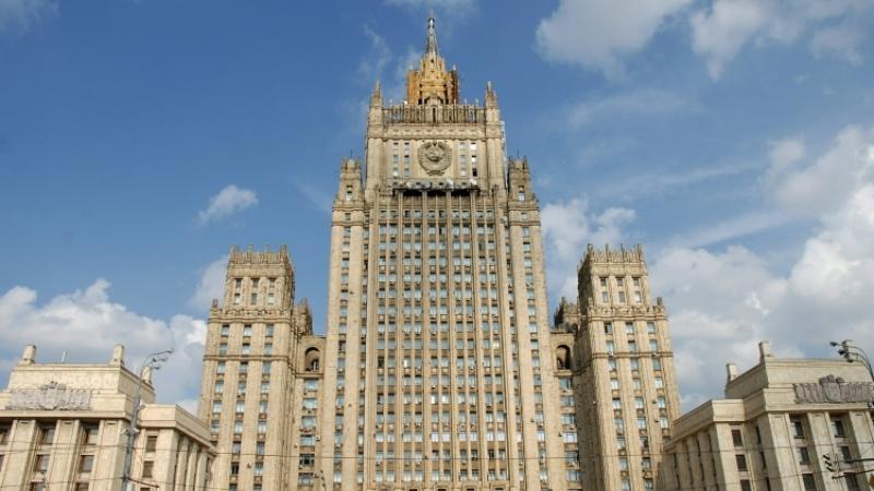 Лавров: РФ готова улучшать отношения сЕС приемлемыми для европейцев темпами