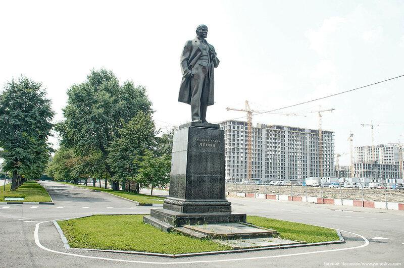 72. ЗИЛ. Ленин. 27.07.16.01..jpg
