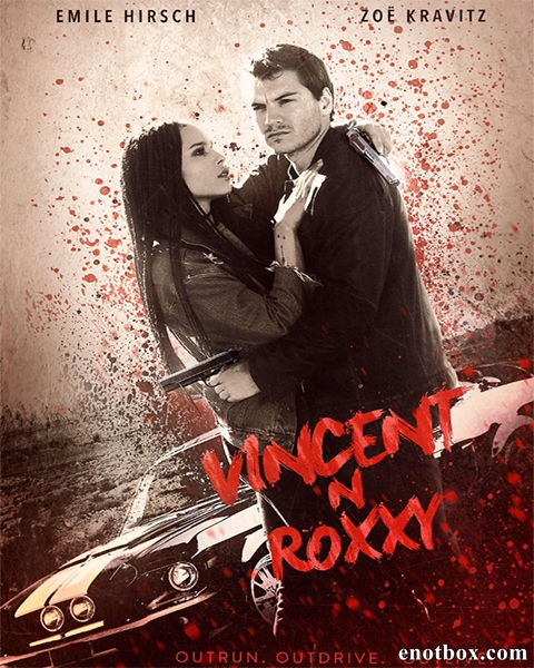 Винсент и Рокси / Vincent N Roxxy (2016/WEB-DL/WEB-DLRip)