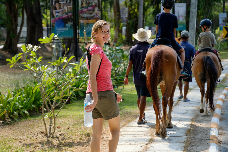 Phuket Horse Riding Tour  Phuket Tour Reviews