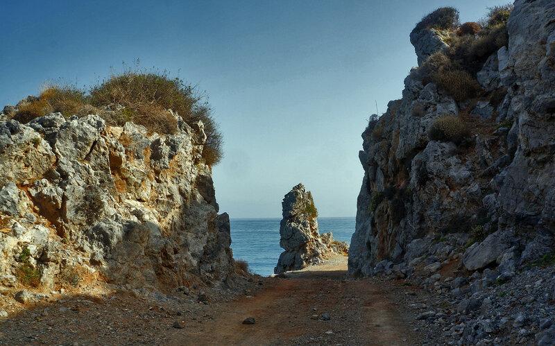 Греция, Георгиуполи