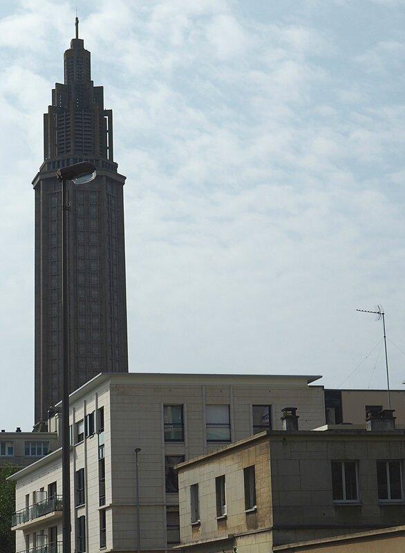 Франция, Гавр (France, Le Havre)