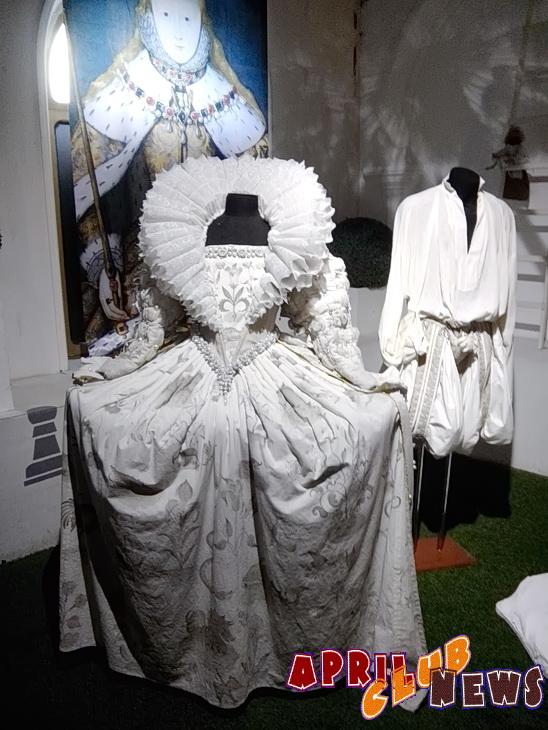 Выставка-аллюзия «Шекспир/тайна/400»