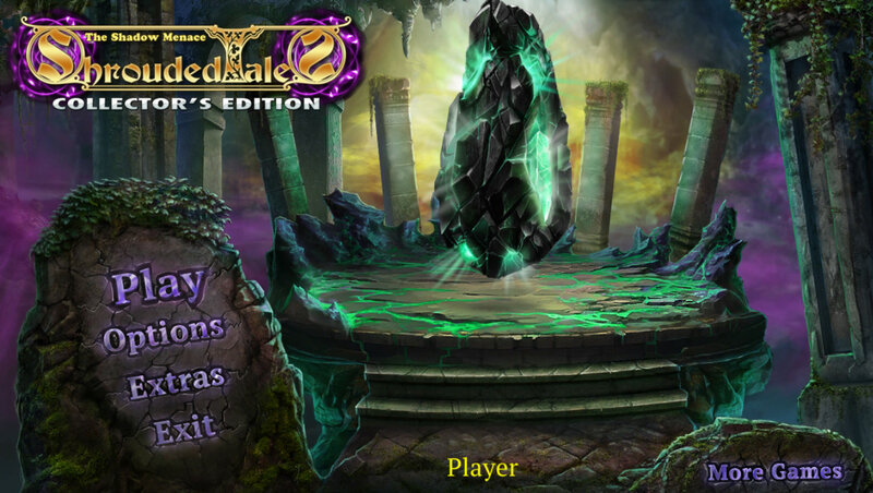 Shrouded Tales: The Shadow Menace CE