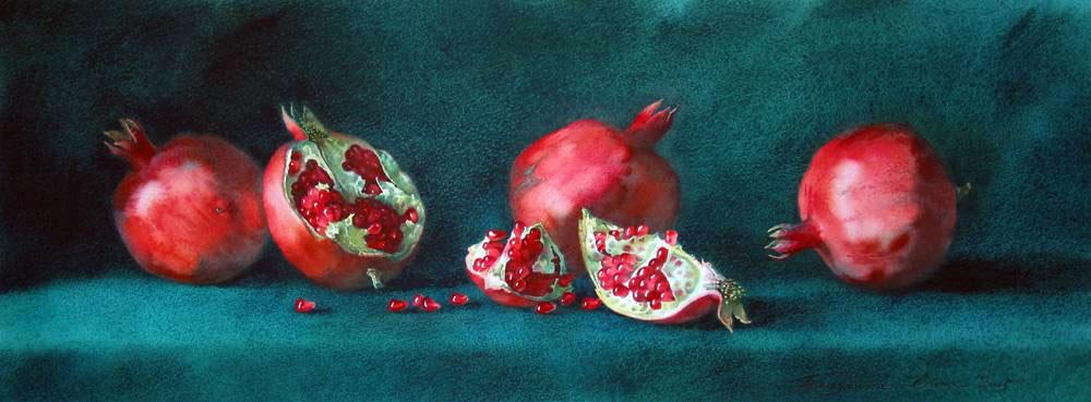 РАЗВИТИЕ РЕБЕНКА Фрукты и ягоды Изучаем и раскрашиваем
