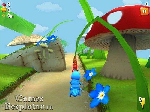 Турбо жуки 2