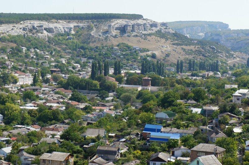 Роман Белоконев, Легенды Качинской долины, велотур по Крыму