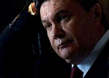 Украина потребует от России экстрадиции Януковича