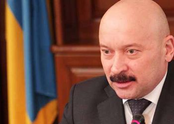 Глава Луганской области написал заявление на увольнение