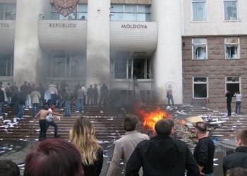 Ответственные за беспорядки 7 апреля 2009 года избежали наказания