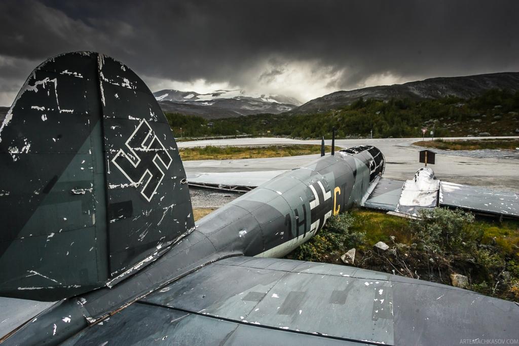 Западная Норвегия, Гротли: История одной дружбы