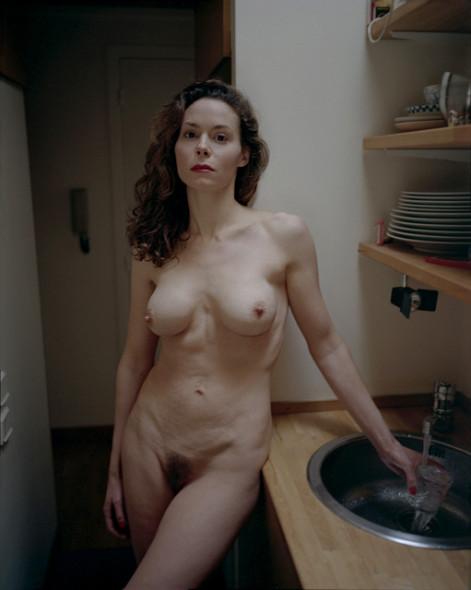Фото Голых Французских Женщин