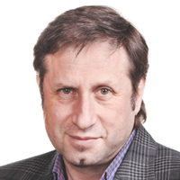 Вулых Александр Ефимович