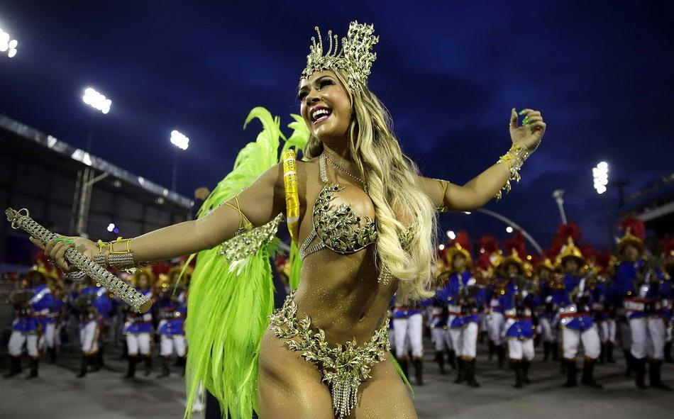 карнавал в бразиліі порно фото