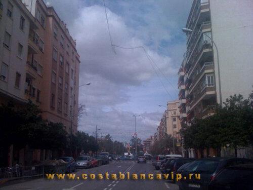 Залоговая недвижимость в испании от банков бенидорм шопинг