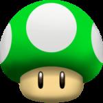 Mushroom - 1UP.png