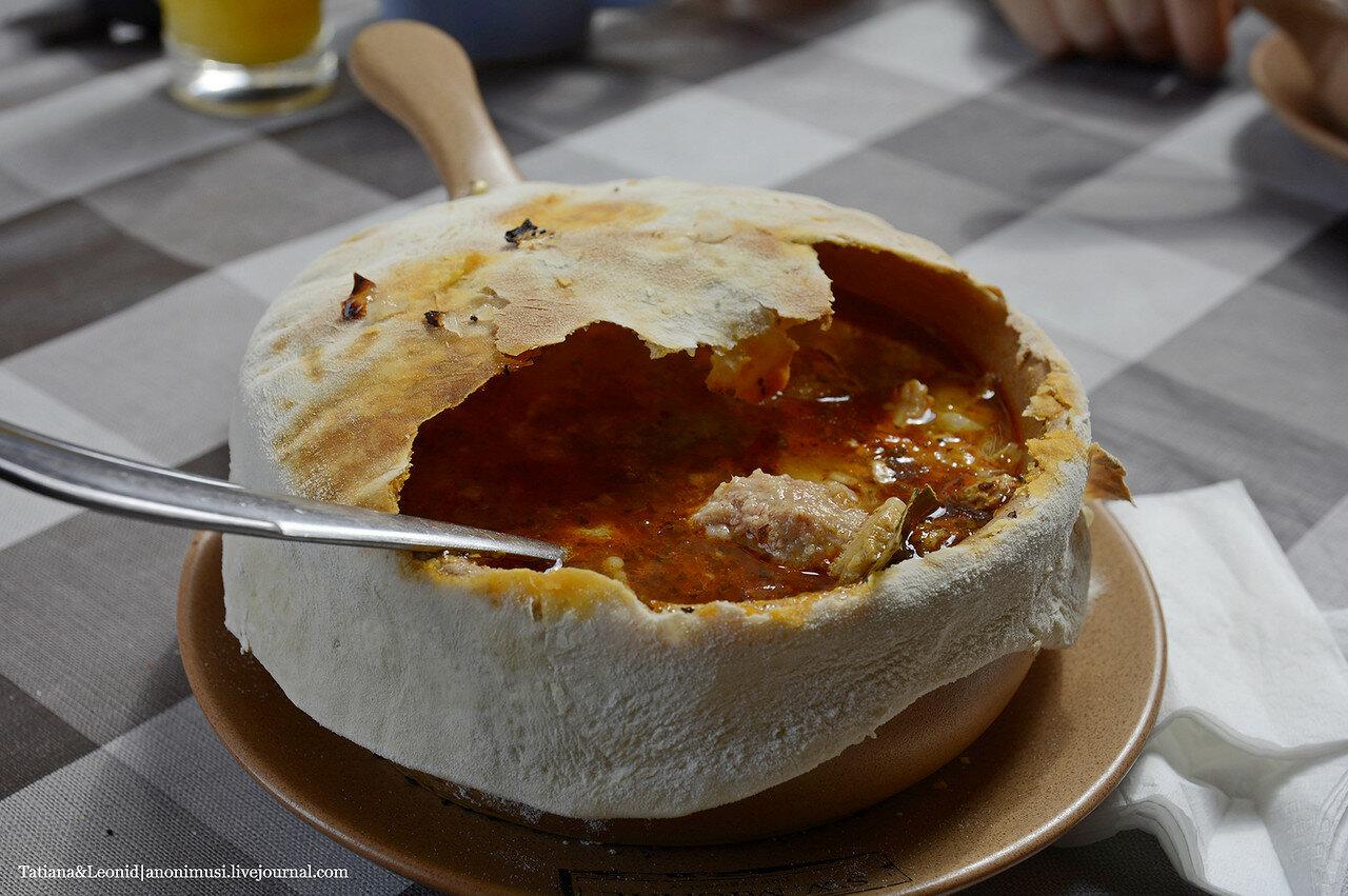 Арабские блюда из мяса рецепты
