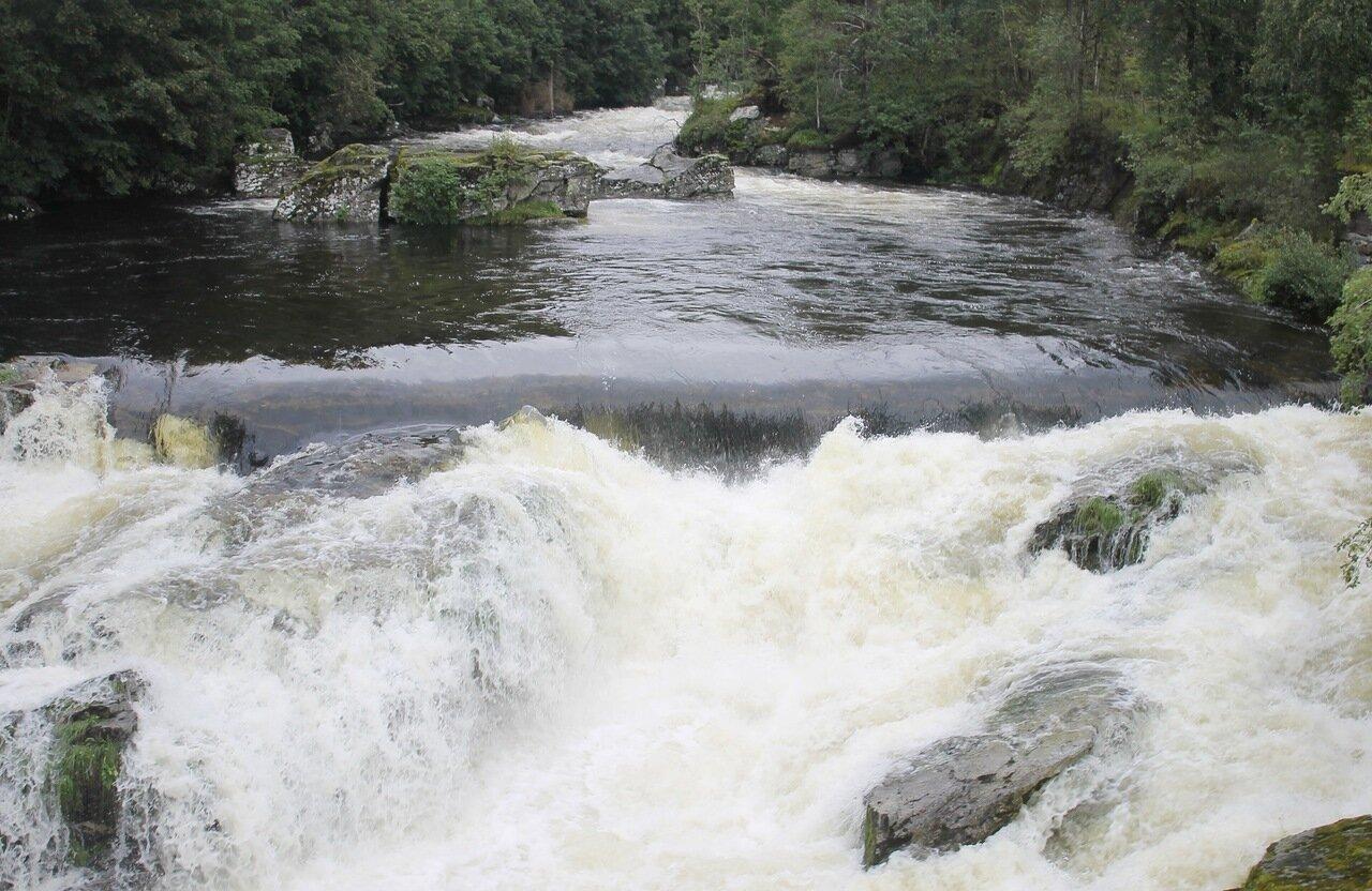 Река Хурндёла