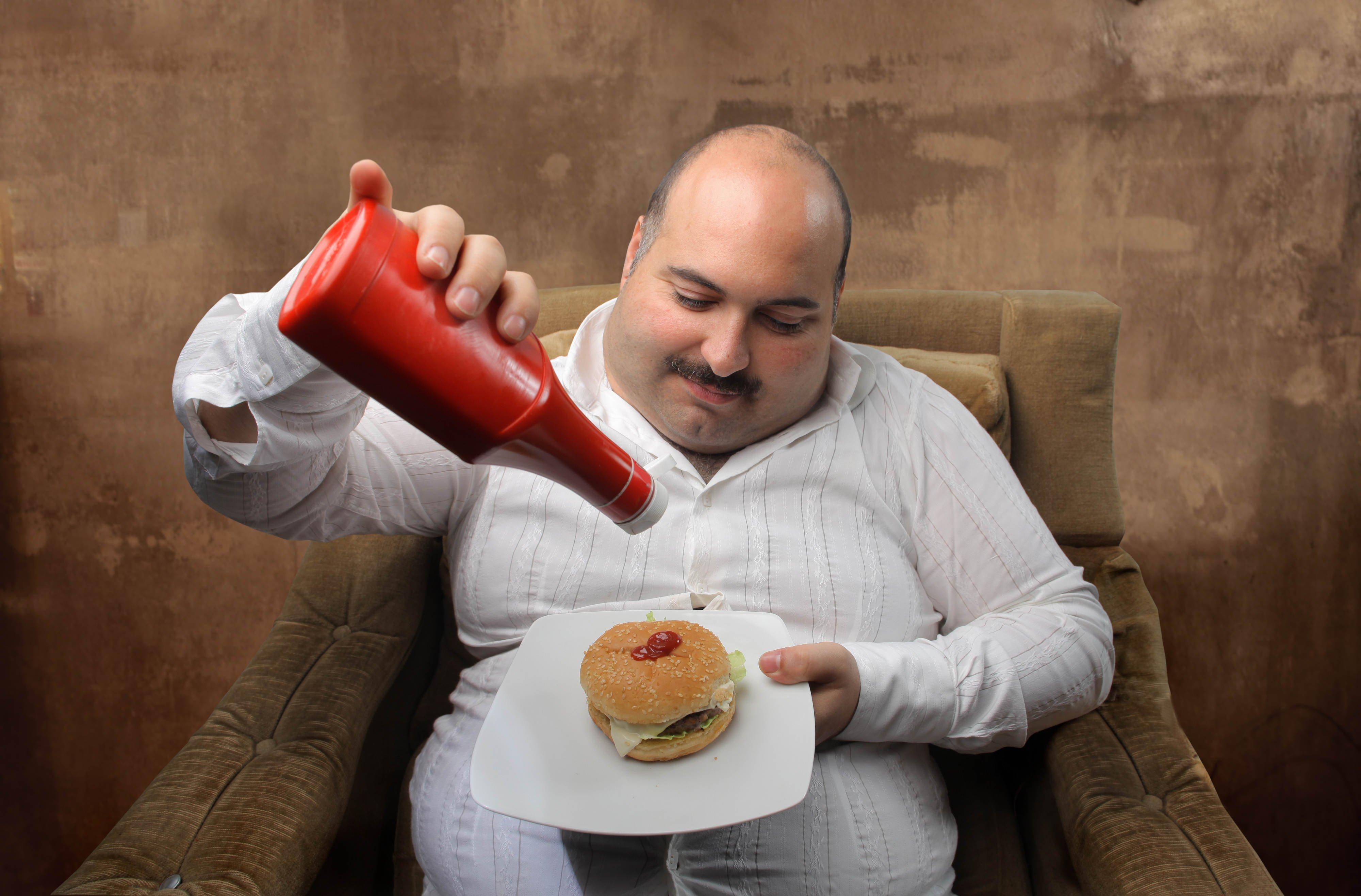Толстый потный мужик фото 17 фотография