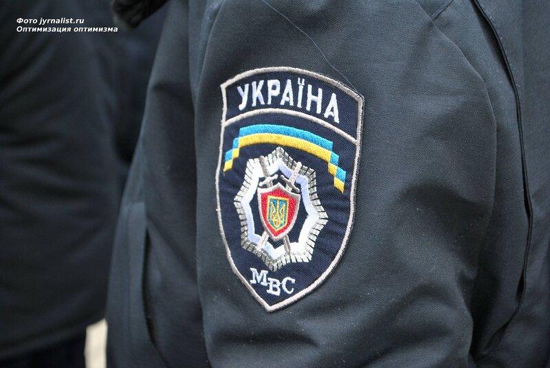 Выпуск ЛДУВС имени Дидоренко зима 2014 год