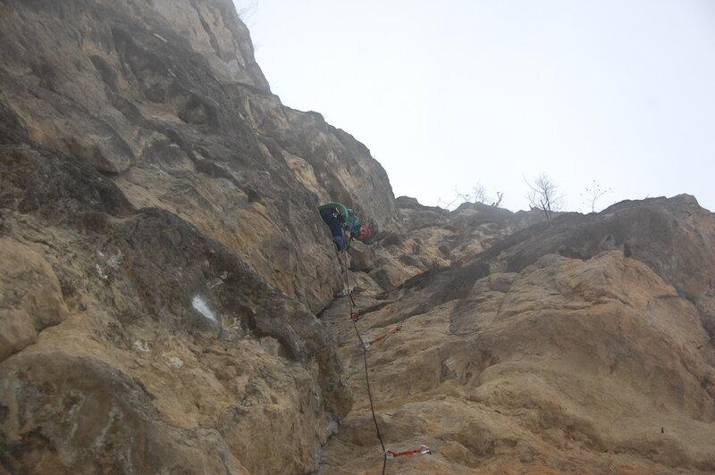 Кисловодск, Глазки, 9-10 марта 2014