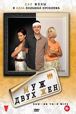 Муж двух жен / Run for Your Wife (2012/DVDRip)