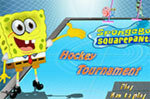 Турнир по Эйр Хоккею (Spongebob Hockey Tournament)