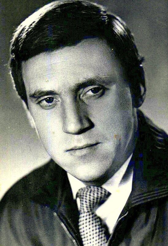 Владимир Высоцкий, Актёры Советского кино, коллекция открыток