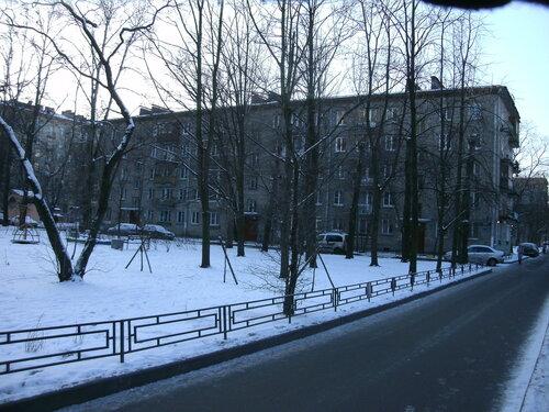 Ленинский пр. 178к2