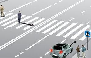 можно ли остановиться за знаком уступи дорогу